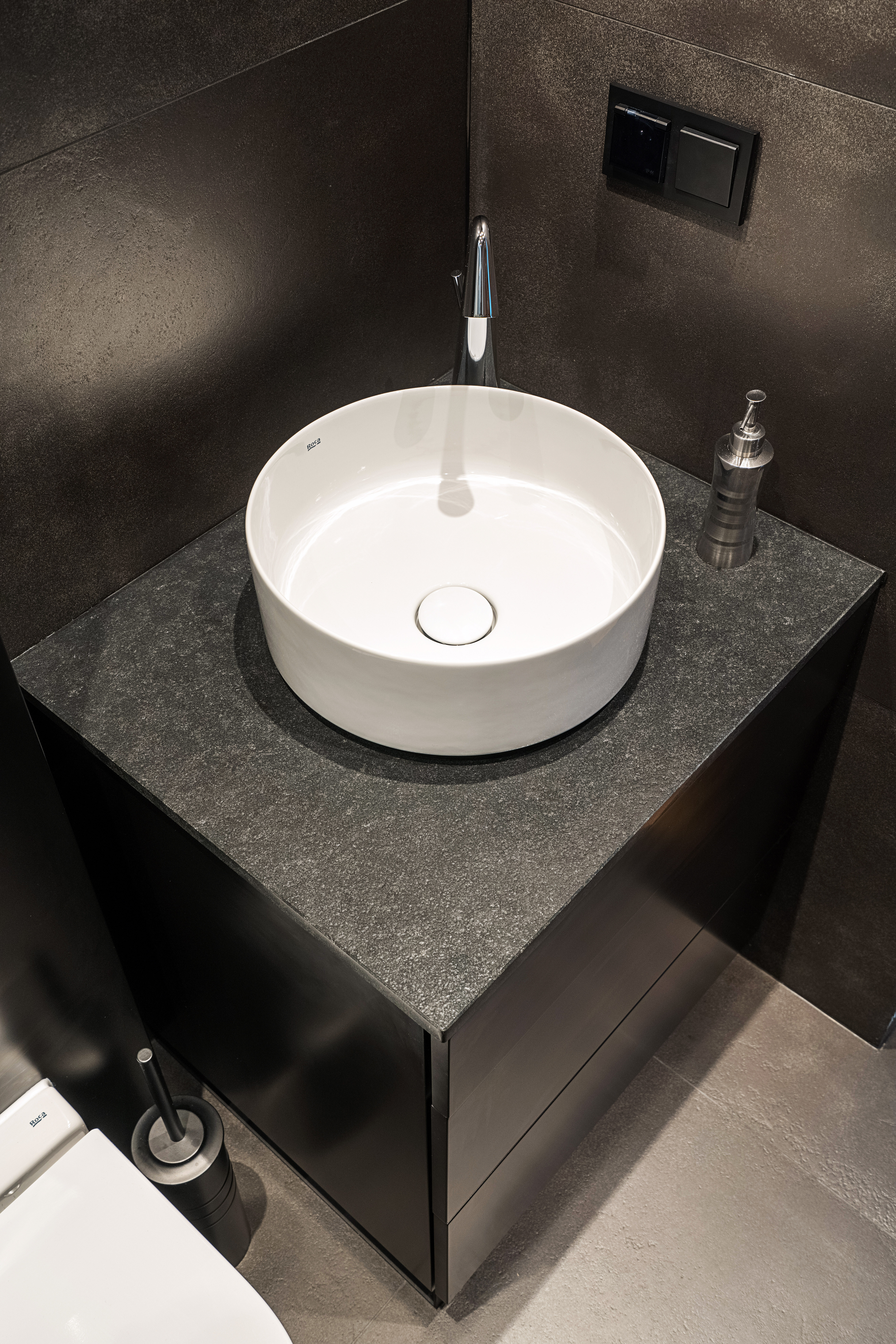 blat łazienkowy