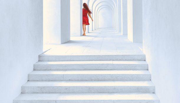 Jak odnowić schody z kamienia?