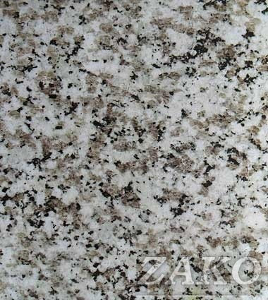 granit  Graniczna, szary