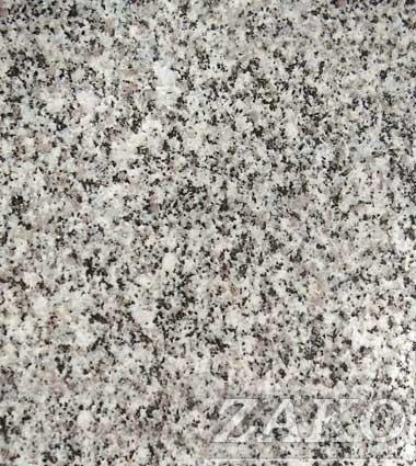 granit G665, szary