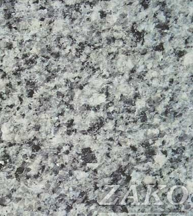 granit G623, szary