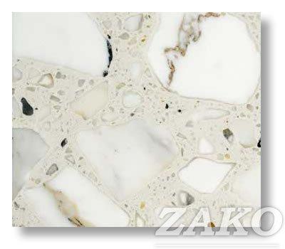Callacatta biały